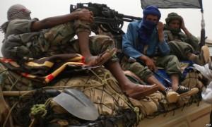 La France est intervenue au Mali pour contrer des groupes comme Ansar-Dine. (Photo: Anne Look)