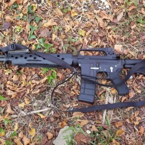 Obama déclare la guerre aux armes d'assaut
