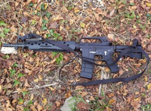 Le président Obama propose notamment l'interdiction des armes d'assaut.