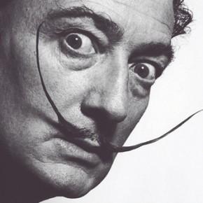 Rétrospective Dalí au centre Pompidou