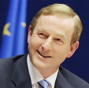 Présidence tournante de l'UE : Au tour de l'Irlande