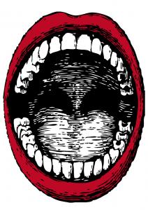 le chant du monstre