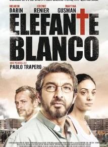 Elefante Blanco, les prêtres des favelas