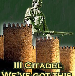 The Citadel : le sidérant projet d'utopie réactionnaire