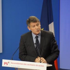 Vincent Peillon : l'électron libre du gouvernement
