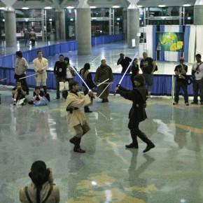 Une communauté Jedi en Australie