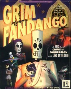 Grim Fandango ( 1998 )