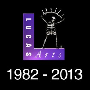 Disney ferme LucasArts