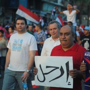 """""""Les Frères musulmans égyptiens ne pouvaient qu'aller dans le mur"""""""