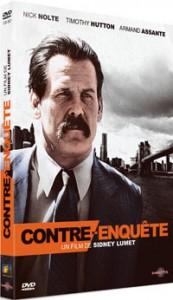 CONTRE-ENQUÊTE-DVD