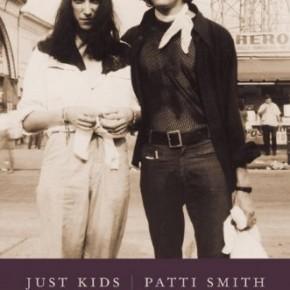 Just Kids : récit autobiographique d'une icône du rock