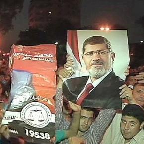 Où en est-on en Egypte ?