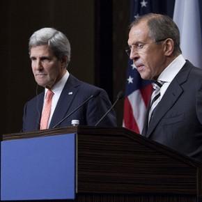 Syrie : de reculade en reculade