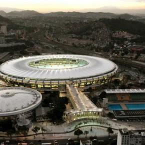 Coupe du Monde 2014 : le Brésil joue la montre