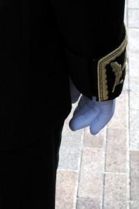 Insignes de préfet/ CeCILL Rama