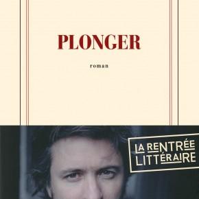 """""""Plonger"""", l'œuvre saisissante d'Ono-dit-Biot"""