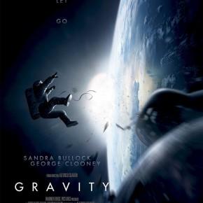Gravity, un film à couper le souffle