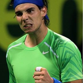 Rafael Nadal, un mental à toute épreuve
