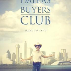Dallas Buyers Club, le combat acharné de Ron Woodroof