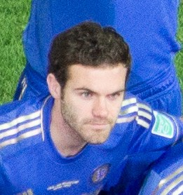 Mata, courtisé par le PSG, rejoint finalement United (Photo: Tomofumi Kitano/Licence CC)
