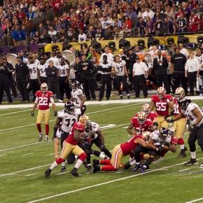 Finale du 48e Super Bowl : le compte à rebours est lancé