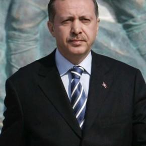 Le Premier ministre turc face aux scandales