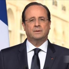 Allocution de François Hollande : changement de Premier ministre sans réel changement de cap