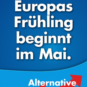 En Allemagne aussi, les eurosceptiques progressent