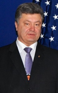 Petro Porochenko // CC U.S. Department of State