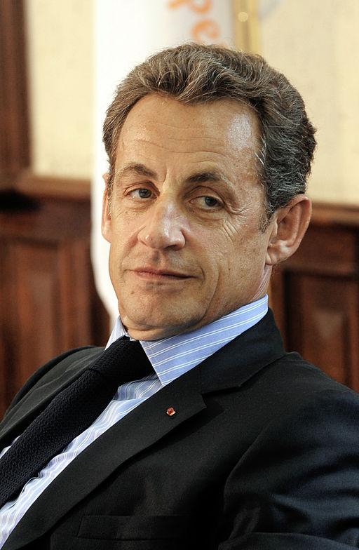 Nicolas Sarkozy (Image : EPP / Licence CC)