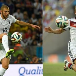 France-Allemagne vu par l'adversaire : la revue de presse allemande