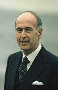 Valéry Giscard d'Estaing en 1978 / CC US Government