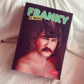 Franky, un beau gosse dans ta bibliothèque
