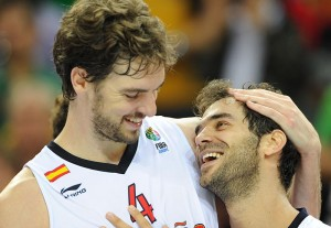 Pau Gasol - CC Christopher Johnoson
