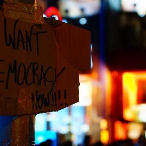 Les raisons de la colère à Hong Kong