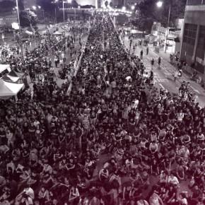 Hong Kong : des manifestants attentionnés