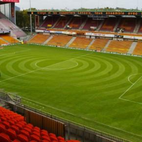 Euro 2016, où en sont les stades?