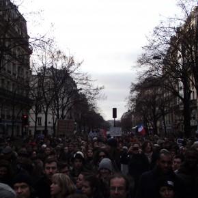 Tous ensemble, nous sommes la France