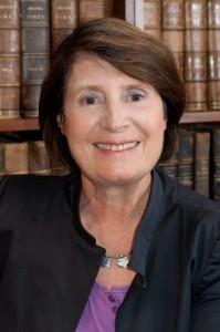 Christine Lazerges, présidente de la CNCDH depuis septembre 2012