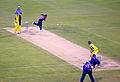 A la découverte du cricket!