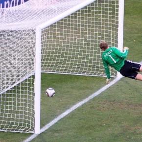 La goal line technology, réelle avancée ?