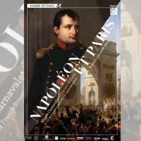 « Napoléon et Paris : Rêves d'une capitale »