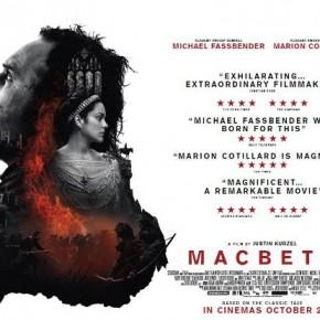 Macbeth, à couper le souffle