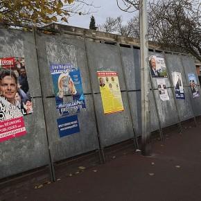 Régionales 2015 : tous perdants