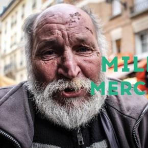 La Rue Tourne : Noël dans les rues