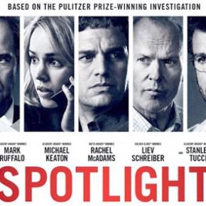Spotlight : la plume au service de la Justice