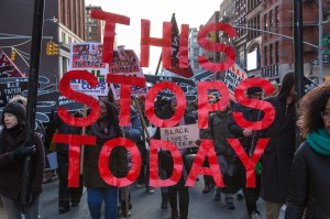 This stops today - Photo by Barry Yanowitz ©