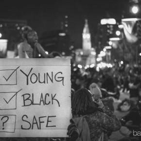 Les tensions raciales aux Etats-Unis: un trop-plein