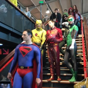 Comic Con de Paris : LE festival de la pop culture !