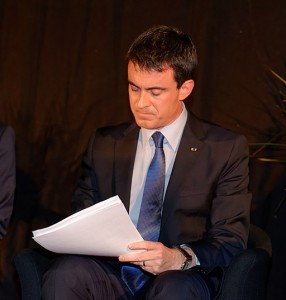 Manuel Valls (Source : Wikicommons)